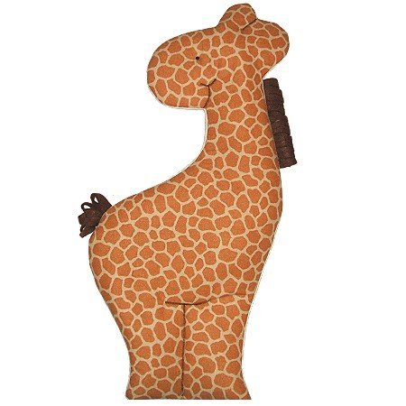 Image 0 of Giraffe Personalized Kids Fabric Art Designs Decor Growth Charts