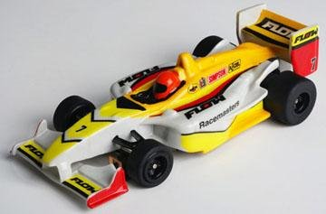 AFX Mega-G Formula Flow HO Slot Car 70310