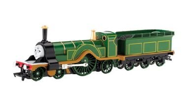 Bachmann HO Thomas & Friends Emily 58748