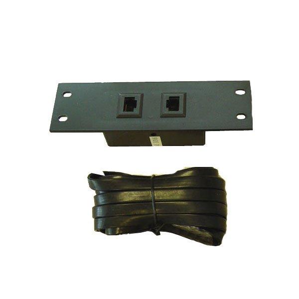 MRC Prodigy Express, Advance Squared & Tech 6 Extension Plate 1501