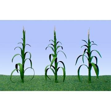 JTT Corn Stalks HO Scale #95511