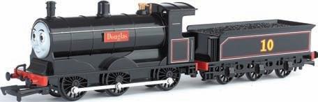 Bachmann HO Thomas & Friends Douglas 58808