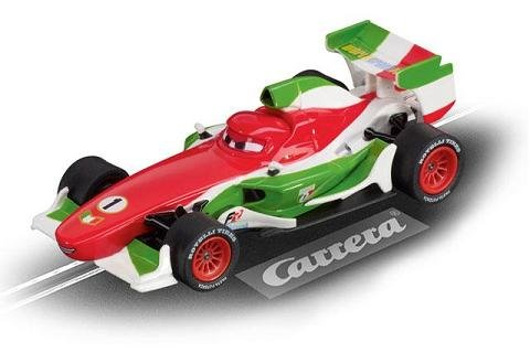 Carrera GO Cars Francesco Bernoulli 1/43 Slot Car