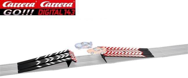 Carrera GO/DIGITAL 143 Jump Ramp 61641