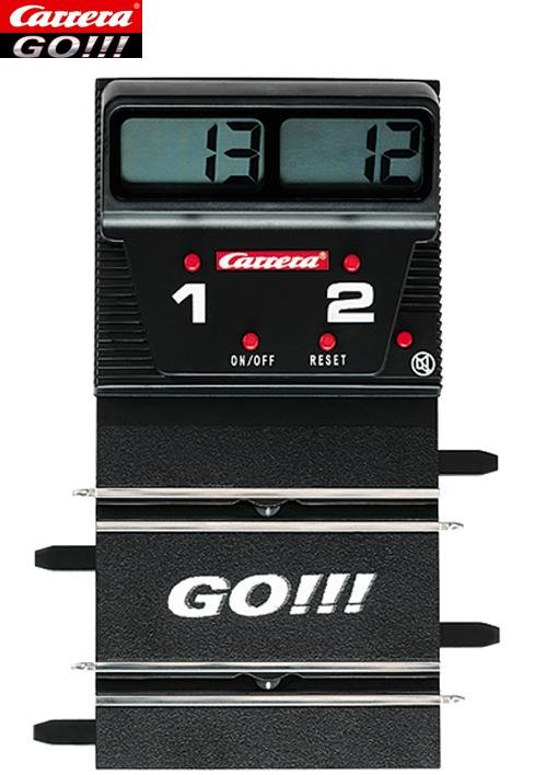 Carrera GO Electronic Lap Counter 71595