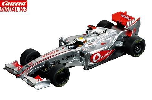 Image 0 of Carrera DIGITAL 143 Vodafone McLaren Mercedes Lewis Hamilton 1/43 Slot Car 41362