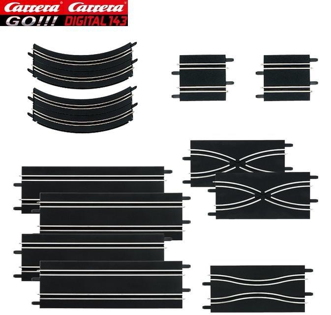 Carrera GO/DIGITAL 143 Extension Set 2 61601