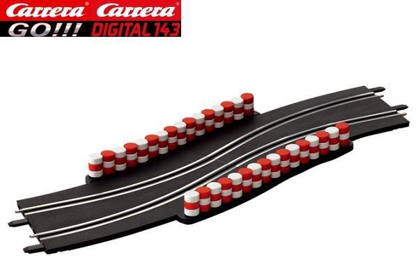 Carrera GO Extension Set 3 61614