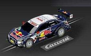 Carrera GO Audi A4 DTM Audi Sport Team Abt Sportsline 1/43 Slot Car
