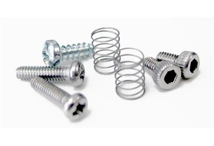 Ninco #80913 Screw Kit for Suspension Motor Mount
