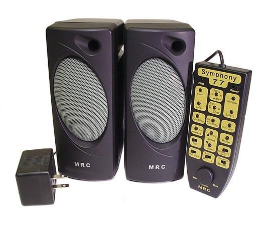 MRC Symphony 77 Sound System #AA555