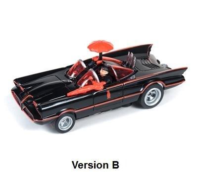 Auto World 4Gear The Penguin Mobile - Version B