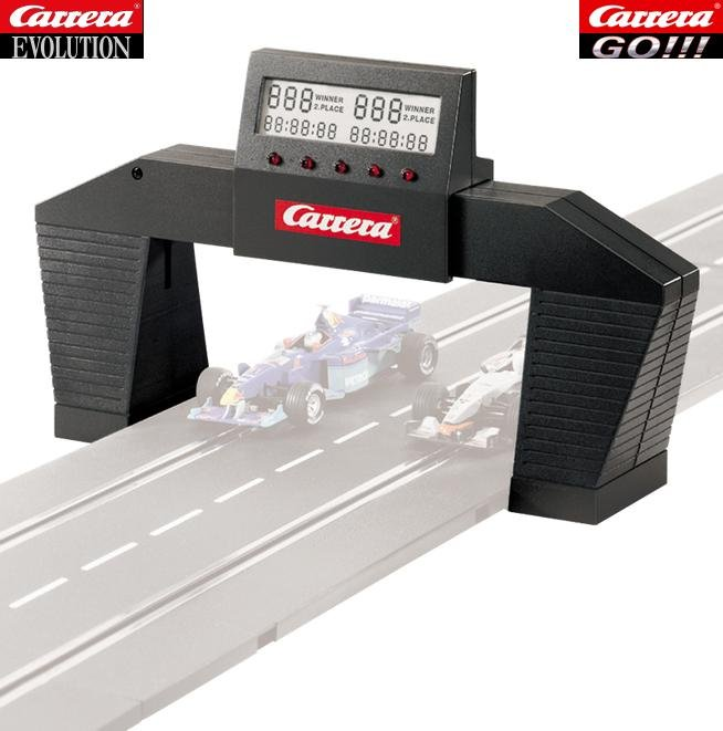 Carrera EVOLUTION/GO Electronic Lap Counter 71590
