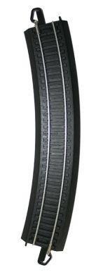 Bachmann 18'' Radius Curved HO Scale E-Z Track - BULK