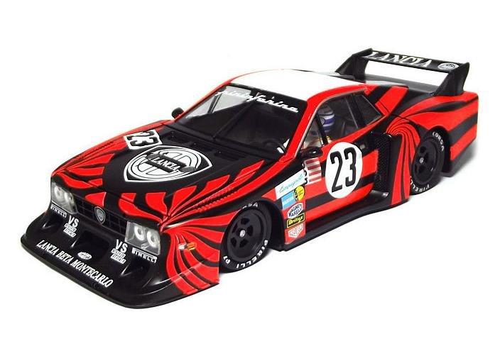 Racer Sideways Lancia Beta Montecarlo Gr.5 #23