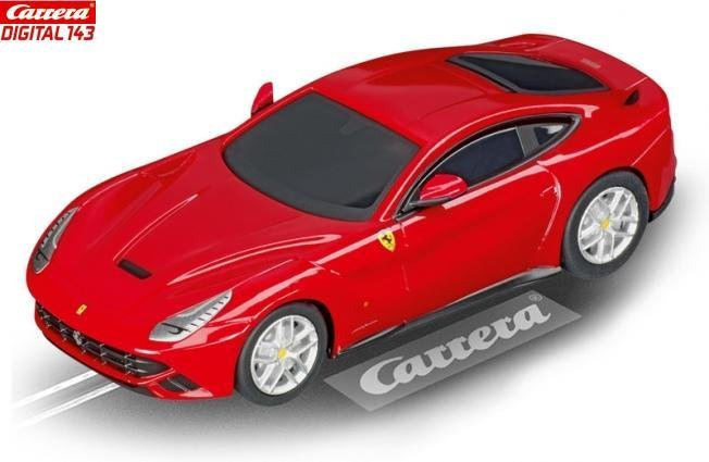 Carrera DIGITAL 143 Ferrari F12 Berlinetta 1/43 Slot Car 41374