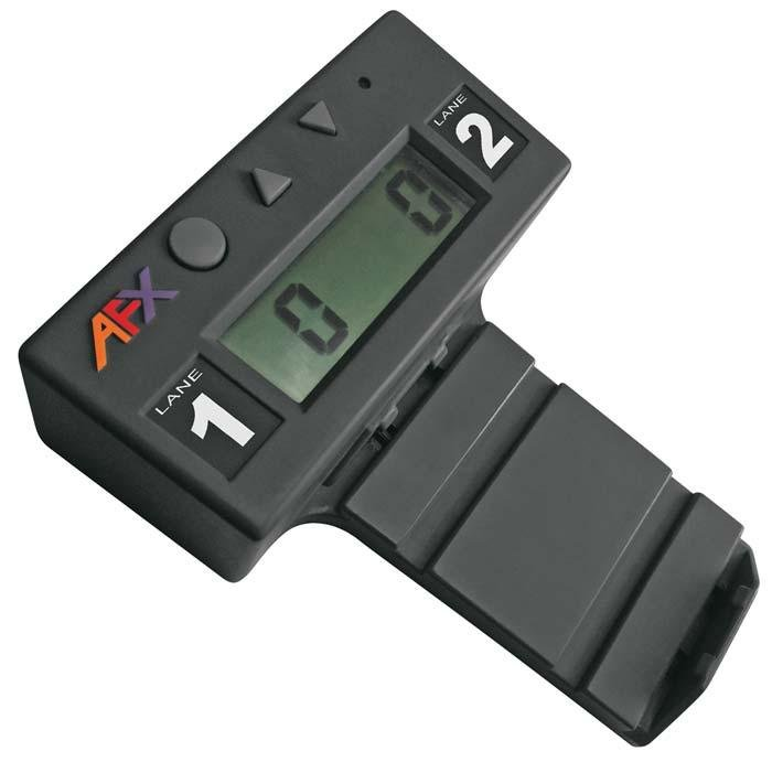AFX Digital Lap Counter 21002