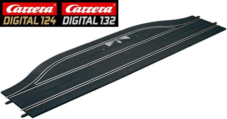 Carrera DIGITAL 124/132 Pit Lane 30356