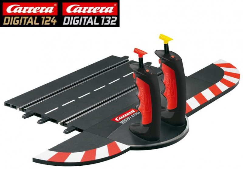 Carrera DIGITAL 124/132 2.4 GHz WIRELESS+ Set DUO 10109