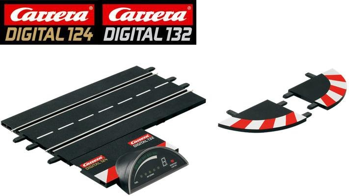Carrera DIGITAL Driver Display 30353