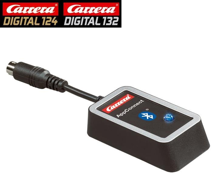 Carrera DIGITAL 124/132 AppConnect 30369