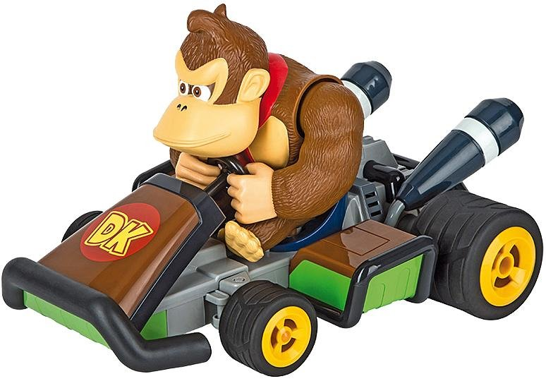 Carrera RC Mario Kart 7 Donkey Kong 162063