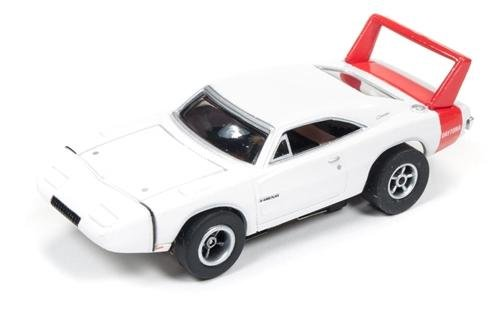 Auto World X-Traction 1969 Dodge Daytona HO Slot Car