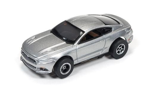 Auto World X-Traction 2015 Ford Mustang GT HO Slot Car