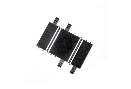 Ninco #10104 Quarter Straight Track (10 cm) - 2 pack - USED