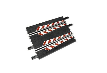 Ninco #10110 Chicane Adapter Half Straight Track - 2 pack
