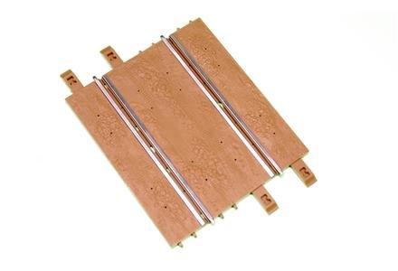 Ninco 10151 Off Road Half Straight Track (20 cm) - 2 pack