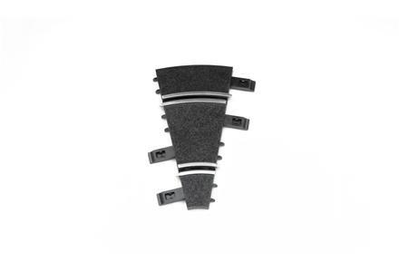 NINCO 10113 R1 1/2 Inner (22.5 degree) Curve Track - 2 pack