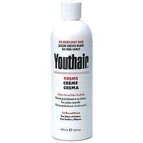 Youthair Creme 16 oz