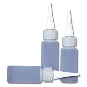 Ob Applicator Bottle Gls 1 oz 24X1 Each