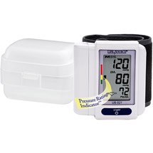 Blood Pressure Monitor With Xlarge Cuff .By A & D Medical