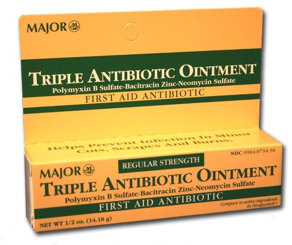 Amoxicillin Over Counter Substitute