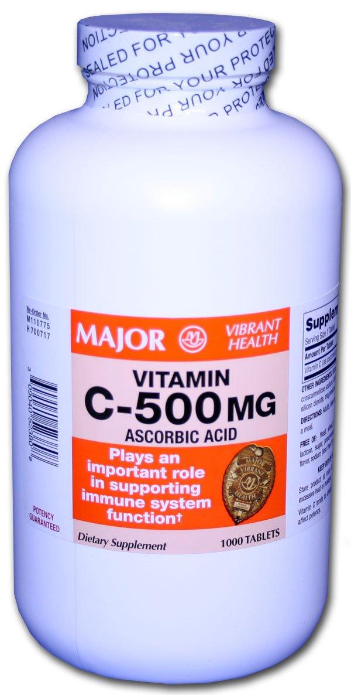 Generic Vitamin C