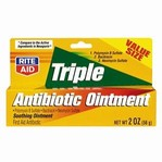 Triple Antibiotic Ointment 30 Gm By Taro USA