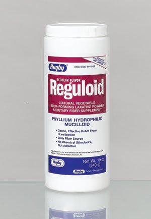 Reguloid Powder 1X570 Gm C1336148 Mfg. By Watson Rugby Labs