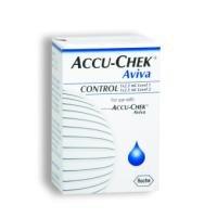 Accu-Chek Aviva Control Solution