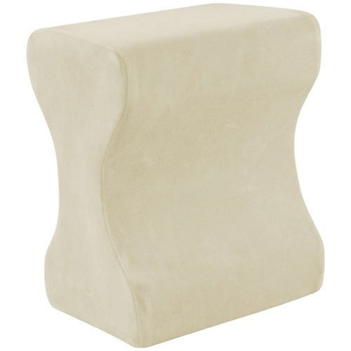 Image 0 of Pillow Memory Foam Leg 1X1 Ea By Contour Products