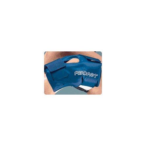 Aircast Cryo Cuff Knee Brace Medium 1X1 Ea By Aircast Inc