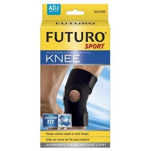 Image 0 of Futuro Brand Knee Brace Adjustable 1 Ct By Beiersdorf