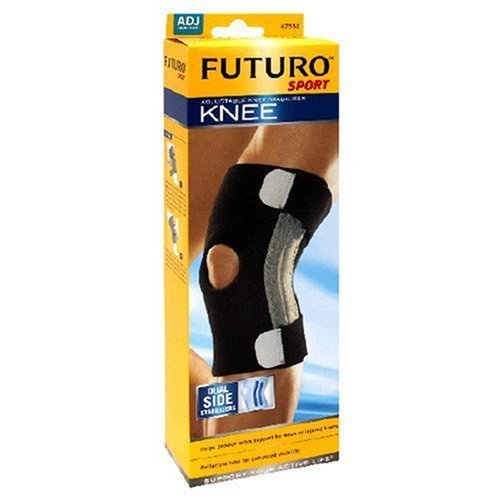Image 0 of Futuro Brand Knee Stabilizer Large 1X1 Ct By Beiersdorf