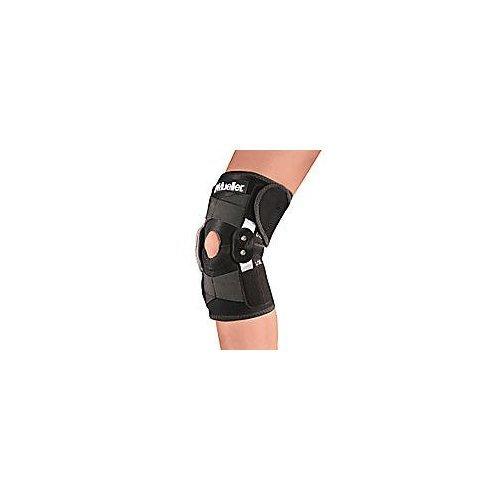 Image 0 of Knee Brace Adj Hinged Max 1X1 Ea By Mueller Sports Medicine Inc
