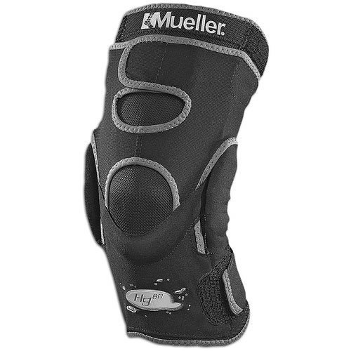 Image 0 of Knee Brace Hinged Max Large 1X1 Ea By Mueller Sports Medicine Inc
