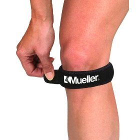 Image 0 of Knee Strap Jumper 1X1 Ea By Mueller Sports Medicine Inc
