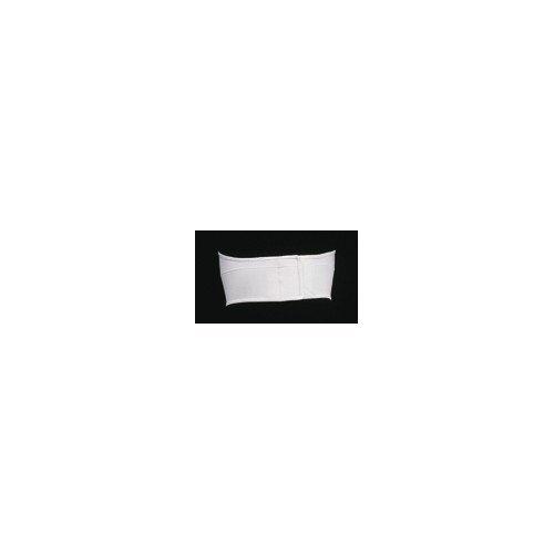 Fla Rib Belt Male Premium 6In 1X1 Mfg. By Fla Orthopedics Inc