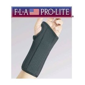 Image 0 of Fla Prolite Wrist Brc 8N Stblz Lt Xsmall 1X1 Each By Fla Orthopedics Inc