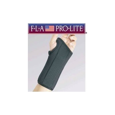 Image 0 of Fla Prolite Wrist Brc 8N Stblz Rt Medium 1X1 Each By Fla Orthopedics Inc